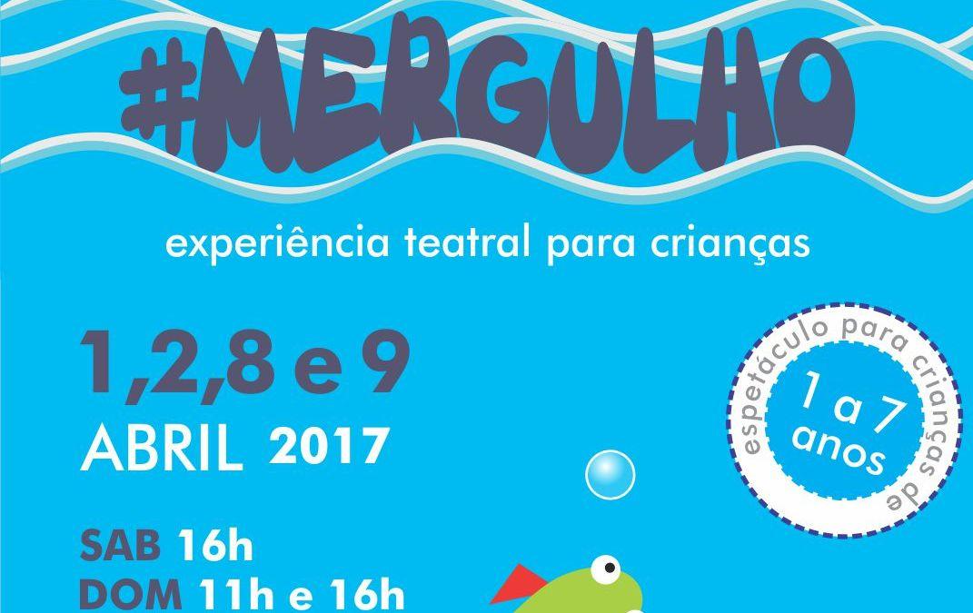 #Mergulho em Salvador