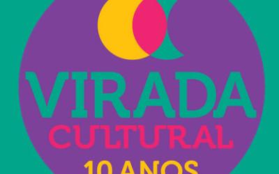 Mistérios de Elêusis na Virada Cultural SP