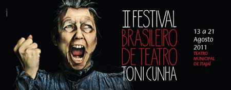 Festival Brasileiro Toni Cunha