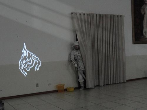Rounin Indoor