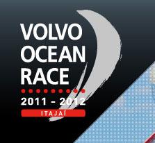 Rounin – Volvo Ocean Race
