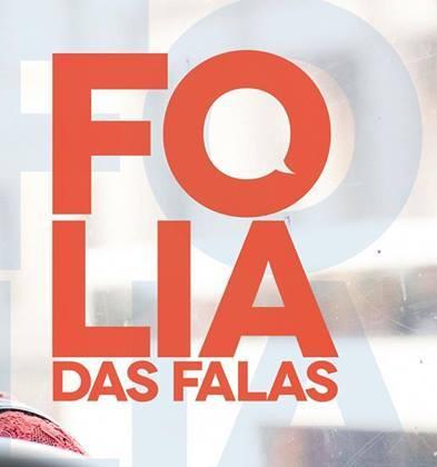 Pô! Ema no Folia das Falas 2015