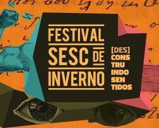 RONIN no Festival SESC de Inverno RJ