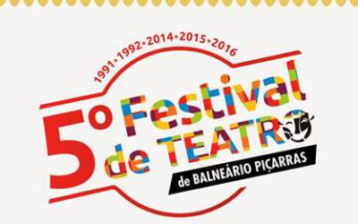 RONIN no 5 Festival de Teatro de Piçarras