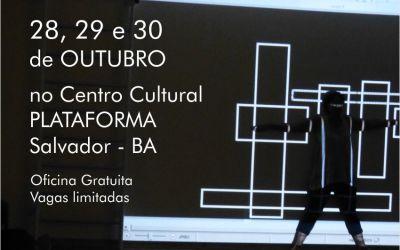 Ação e Projeção em Salvador