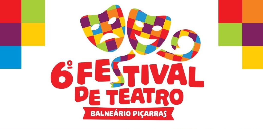 #Mergulho no 6º Festival de Teatro de Piçarras