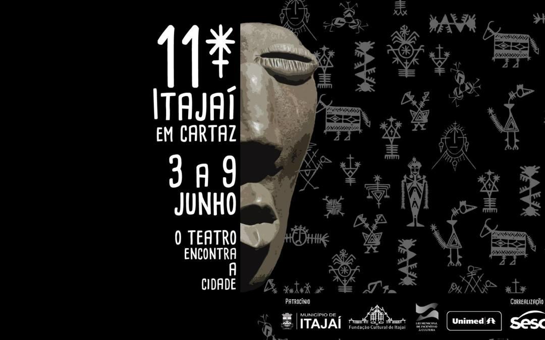 #Mergulho no 11º Itajaí em Cartaz