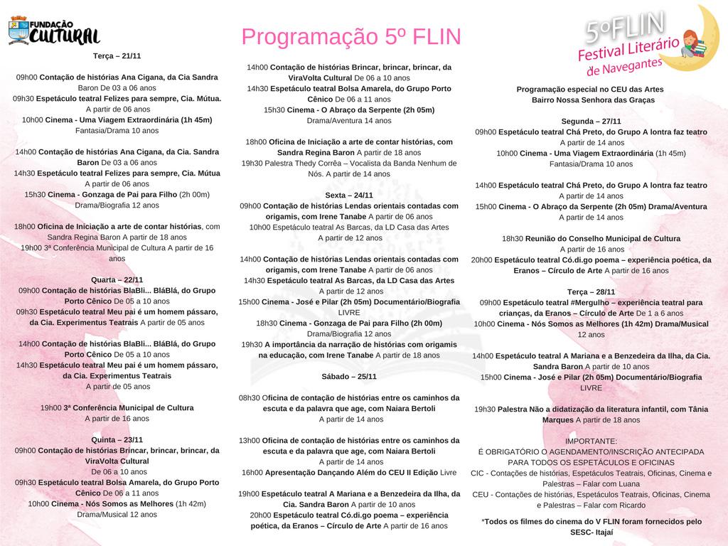ProgramacaoFLIN